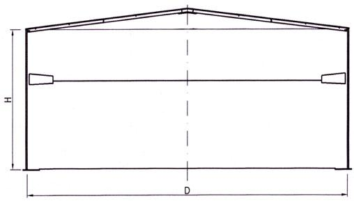 Fixed Roofs Of Aboveground Steel Tanks