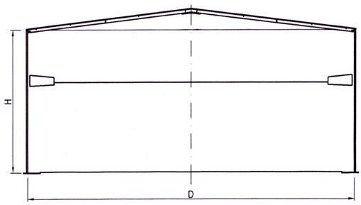 Fabrication Procedure For Storage Tank Annular Bottom